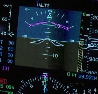 atlanta flight 1