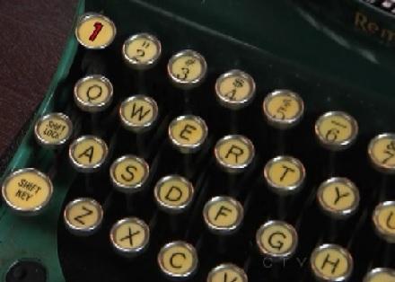 atlanta typewriter 3