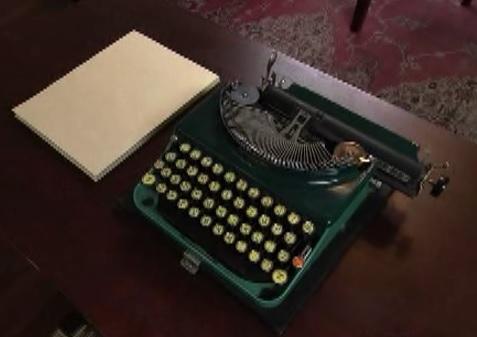 atlanta typewriter