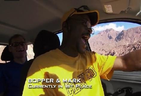 salta mark bopper 7