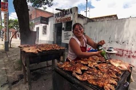 salta meat