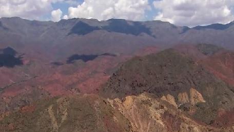 salta mountain