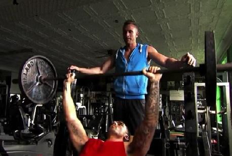 santa barbara joey fitness danny 7