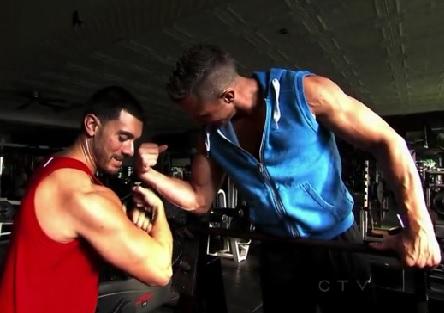 santa barbara joey fitness danny 8