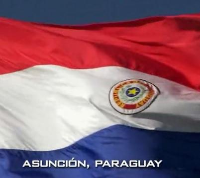 asuncion flag