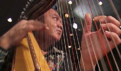 asuncion harp 3