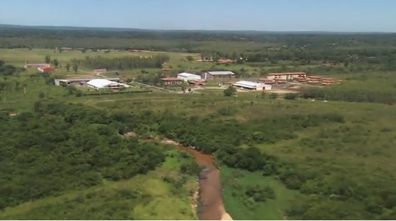 asuncion landscape 1