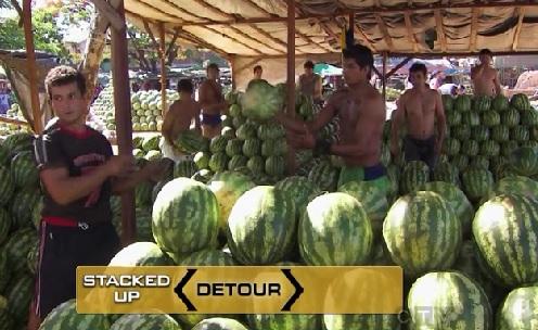 asuncion melons
