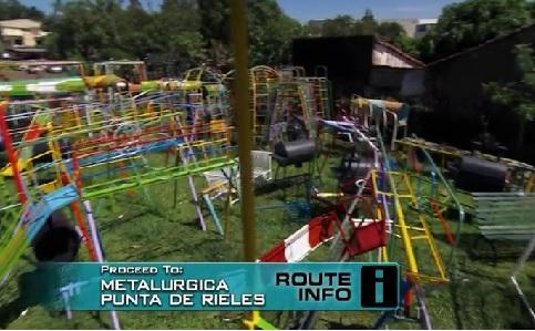 asuncion playground