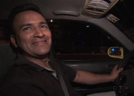 asuncion driver