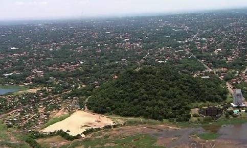 asuncion hills