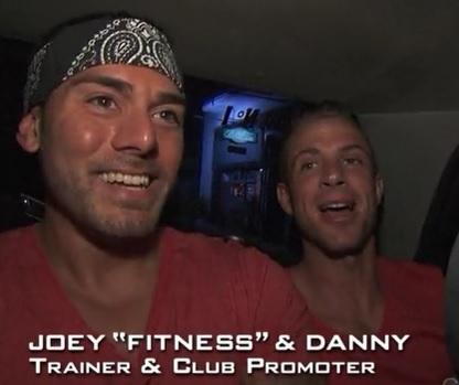 asuncion joey danny
