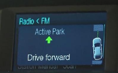 turin active park