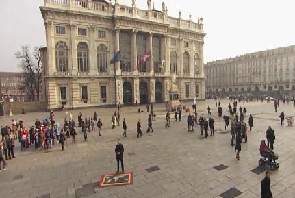 turin piazza castello 1