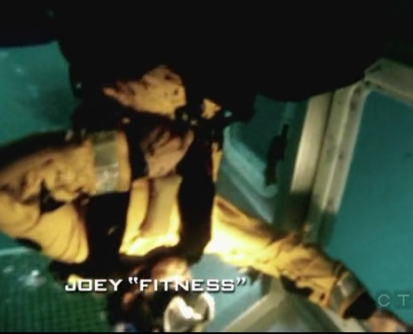 baku joey fitness