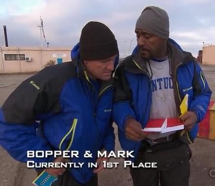 baku mark bopper 9