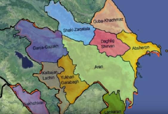baku states