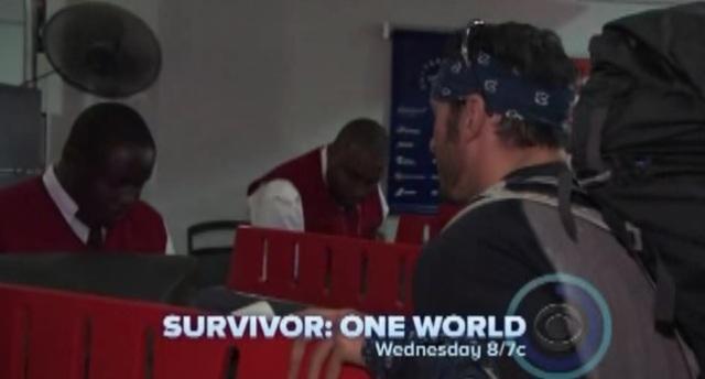 kenya survivor