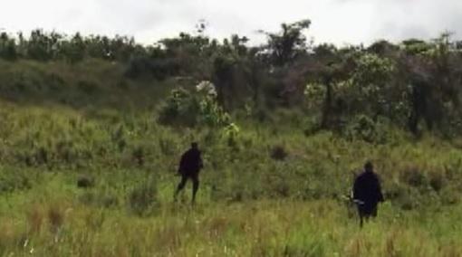 masai spear