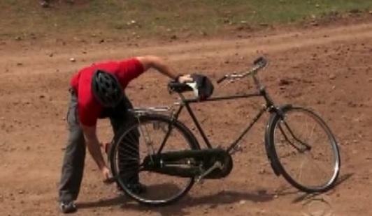 ngorongoro bike
