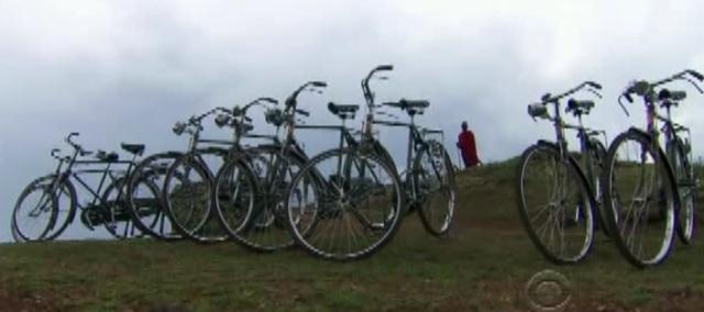 ngorongoro bikes