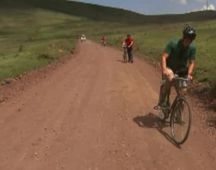 ngorongoro pedal