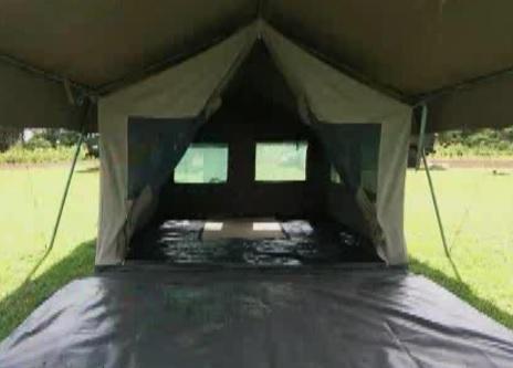 ngorongoro tent 2