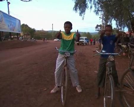 karatu bikes