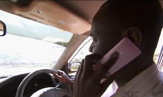 karatu driver