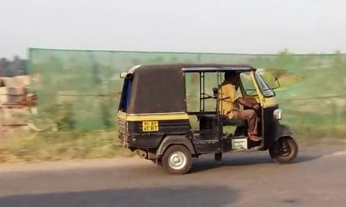 chandiroor driver