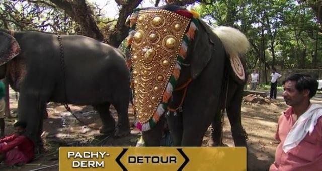 chandiroor elephant