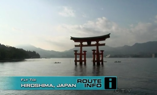 hiroshima clue