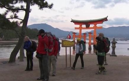 hiroshima shrine 1