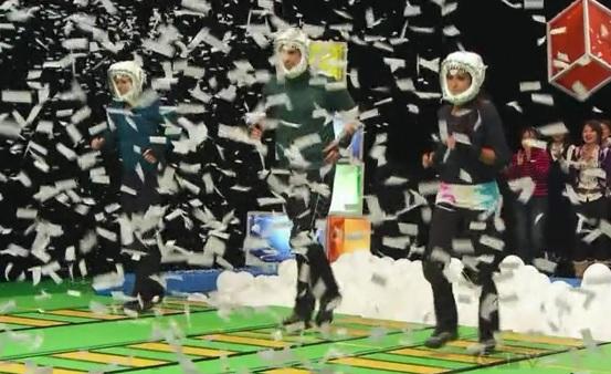 osaka contestants