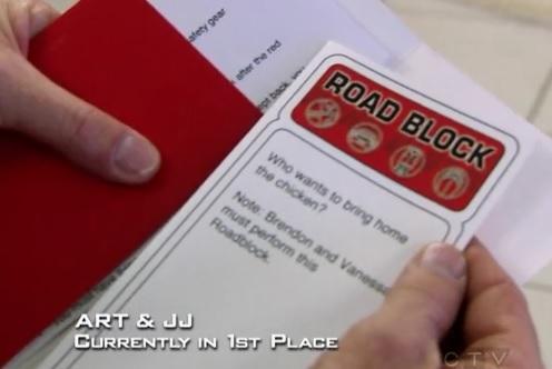 osaka roadblock