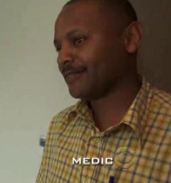 tanzania medic