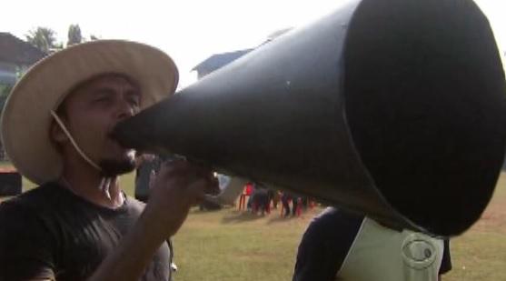 thevala vuvuzela