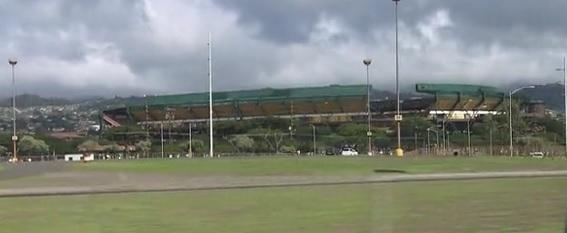 honolulu aloha stadium