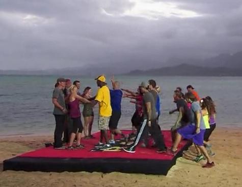 honolulu finish line 1