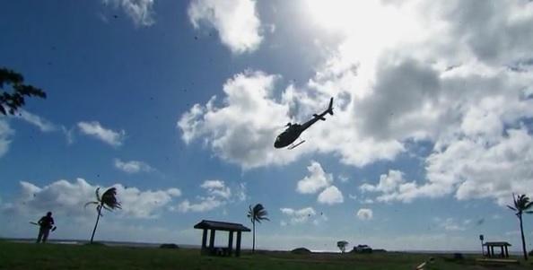 honolulu helicopter 1