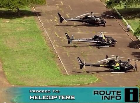 honolulu helicopter