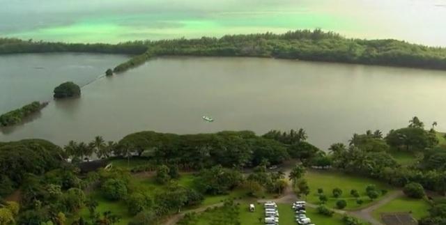 honolulu lake