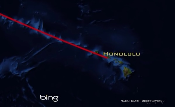 honolulu map 2
