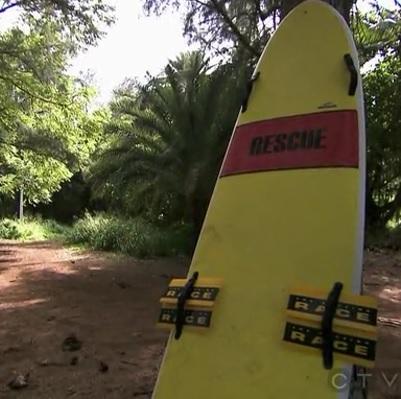 honolulu surfboard
